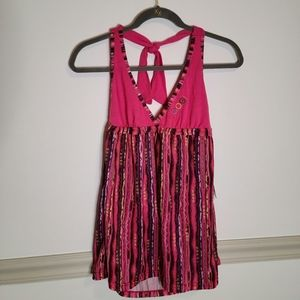 NWT Coogi Halter Dress 14